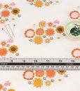 Guinevere Floral Riley Blake Designs in Cream